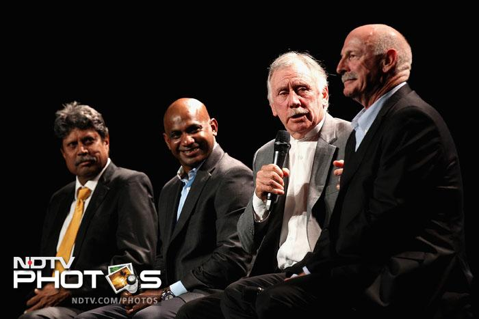 Neither Ian Chappell or Dennis Lillee have won a 50-over World Cup with Australia, with West Indies the dominant team of their era. However known as some of the hardest and most talented cricketers to play the game, Chappell and Lillee revelled in Ashes success in their memorable careers.