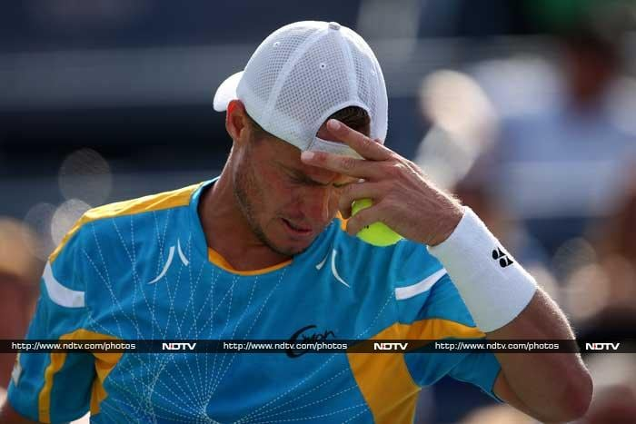 Despite the heartbreaking the popular Aussie said he would not be rushed into retirement. Hewiit last made the quarterfinal of a Major at Wimbledon in 2009.