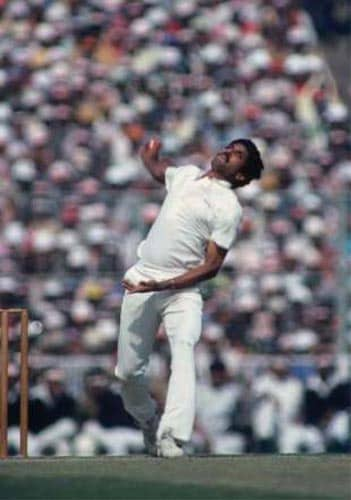 After two years, India came back to defend their title and they did it successfully on the home soil.<br><br>Pakistan had opted out due to political tensions with India. <br><br>Although Sri Lanka beat India in the group stage, the hosts bounced back in the final to record their third Asia Cup triumph. <br><br>Kapil Dev took a hat-trick and a fine batting display thereafter saw India beat Sri Lanka by seven wickets. <br><br>Sanjay Manjrekar, Sachin Tendulkar and Mohammad Azharuddin slammed half-centuries.
