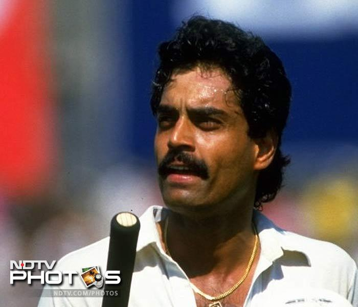 The former BCCI chief selector has a prolific record in England and leads the chart here with not one but 3 hundreds at the Lord's, one each on the tours of 1979, 1982 and 1986. Vengsarkar has 508 runs in 4 Tests at an average of 72.57 at the English venue. The Mumbai batsman struck 103 in the 2nd Test against England in 1979 and followed it up with 157 in the 1st Test in 1982, his highest score at Lord's. The 1986 series that India won saw Vengsarkar hit 126 not out in the 1st Test. He walked away with the man of the series award along with England's Mike Gatting.