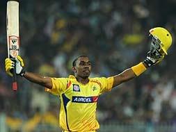 IPL 5: Chennai force Kolkata to surrender off last ball