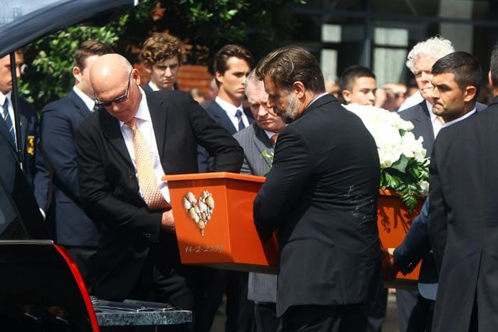 RIP Martin Crowe, A New Zealand Legend is Laid to Rest