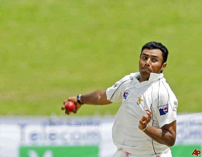 On May 15, 2010, Pakistani leg-spinner Danish Kaneria, who plays for Essex, and young fast bowler Mervyn Westfield were arrested by Essex Police on Suspicion of conspiracy to commit fraud following alleged spot fixing revelations during an Essex's Pro 40 match against Durham.