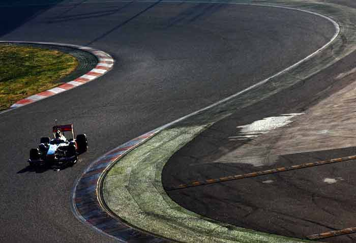 Even though the McLaren may not be up to the mark yet, one can expect the team to turn things around as the season progresses, as they have successfully done it in the past. (Getty Images)
