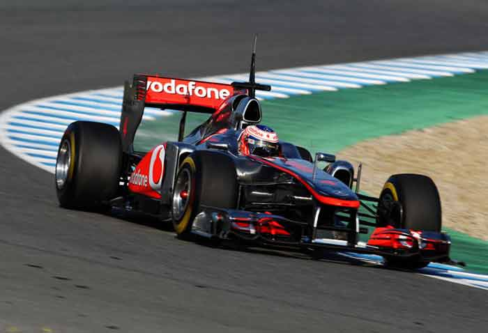 It hasn't been a very good start for the Woking based team as McLaren's new car, MP4-26, has come under criticism from Lewis Hamilton even before the season has begun. (Getty Images)