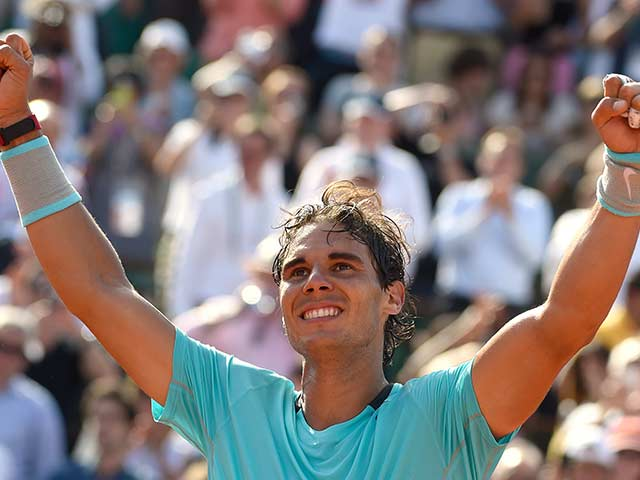 French Open: Rafael Nadal Sets Up Showdown Final Clash With Novak Djokovic