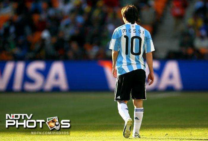 The most watched video on YouTube Leo Messi has about 7 million copies.