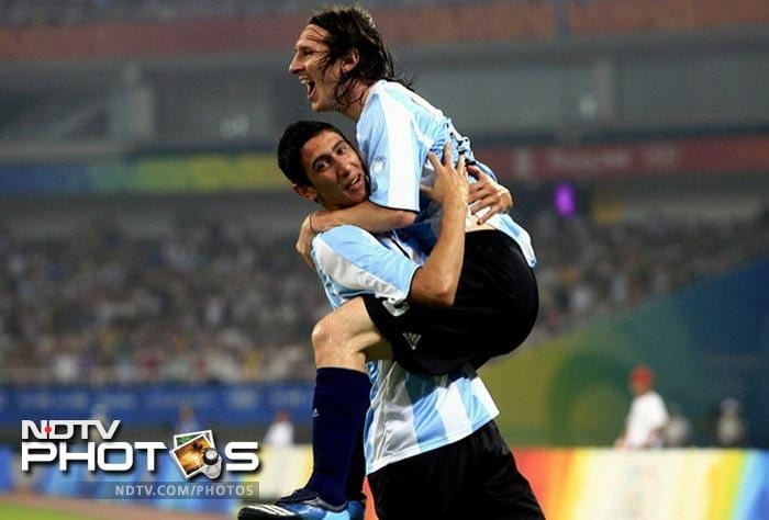 More than half a million blogs with information about the Argentine player.