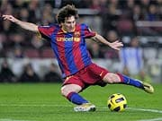 Photo : Lionel Messi's life in pics