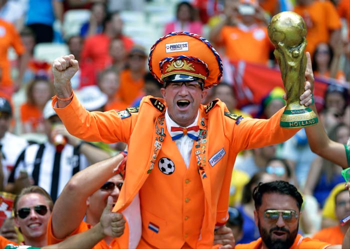 All became world cup dutch pornstar