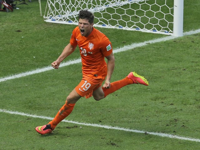 FIFA World Cup: Netherlands Stun Mexico, Enter Quarters