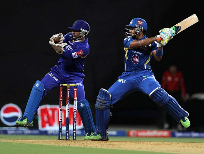 Aditya Tare led the way with 59 runs. (BCCI Image)