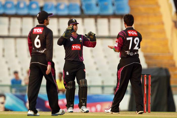 Pacer Ehsan Adil took three wickets while spinner Imran Khalid took two as Faisalabad earned a memorable win.