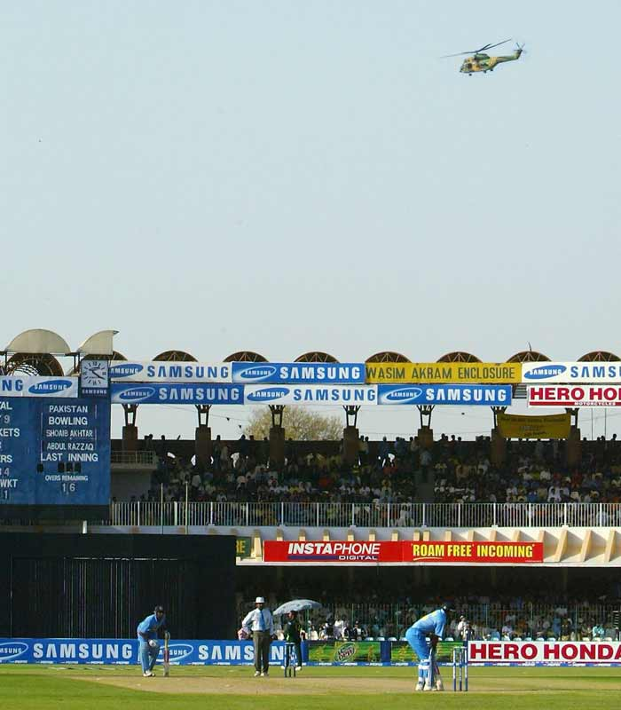 Though Mohali has been declared a no-fly zone, choppers of the Indian Air Force have been placed on operational stand-by for surveillance. (Image used for representational purpose)