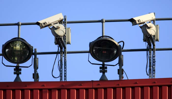 150 CCTV's have already been placed at strategic locations while Anti-Sabotage Groups and Quick Reaction Teams have performed mock drills at the venue.