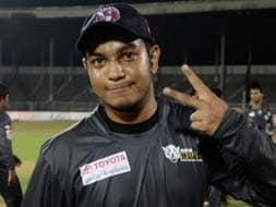 Photo : TUCC: Mumbai register record-win vs Rewa