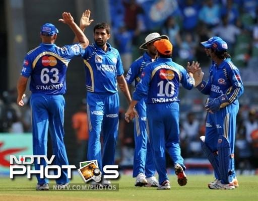 For IPL 2011, Munaf was bought by the Mumbai Indians and he managed to scalp 22 wickets for his new side.