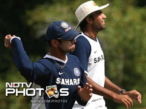 Pace however eluded Munaf eventually and he did not have much left to give to the team. Wickets came sparsely and he eventually became an emergency bowler.