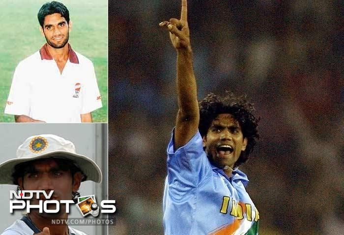 Munaf Patel was born on this day in 1983 in Gujarat to Musa Patel, a cotton farmer. Musa had two daughters before Munaf and lived in Ikhar, a small town in the state.