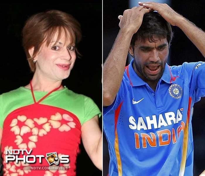 Controversy hounded Munaf as well when he was linked to Bobby Darling in 2009. Reports followed the rumored link-up claiming that he had left Bobby heart-broken.
