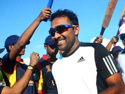 Murali Harmony Cup: Lankan players unite for a cause