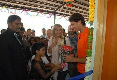 The academy is also home to the Stick For India hockey project which is supported by many international hockey players.