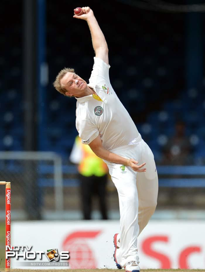 <b>Michael Beer:</b> He is playing for the Perth Scorchers. This slow-left arm spinner is a clever bowler who can also swing his willow for the final push towards a target.
