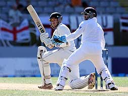New Zealand vs England, 3rd Test