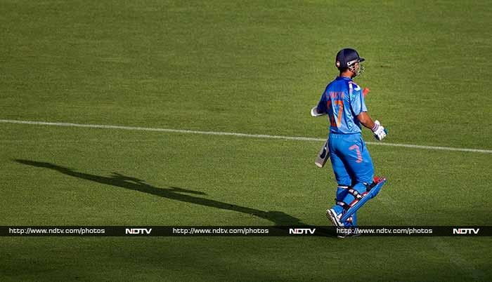 It is a long way back for Team India. <br><br>New Zealand showed no mercy to world's No. 2 ODI side as India collapsed by 87 runs in the final match of the 5-ODI series, at Wellington. <br><br>Some of the key moments. (Images courtesy: AFP and AP)