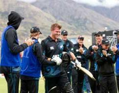 Top-five Kiwis to watch out for vs India