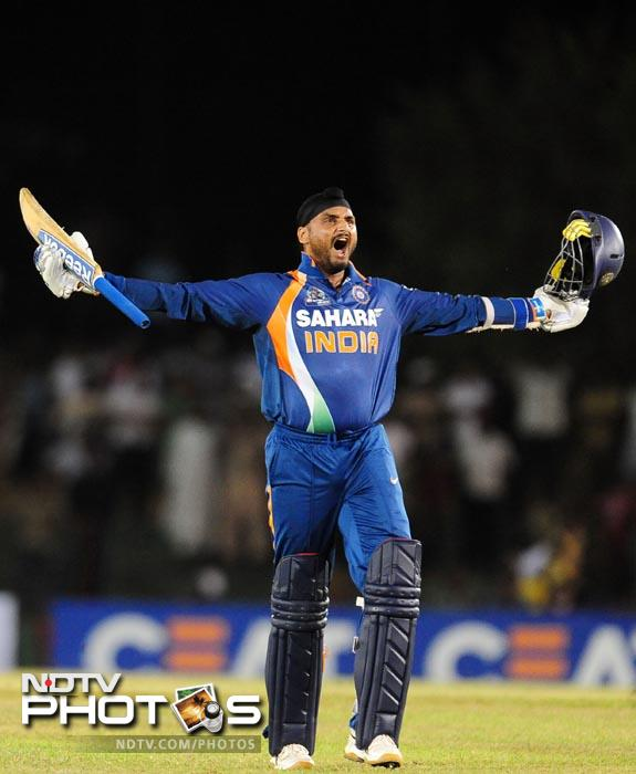 <b>Harbhajan Singh</b>: Bhajji has been neglected by the selectors since the England tour. It must have been an emotional touch that led to his inclusion in the T20 squad but the turbanator would love to prove his detractors wrong. For him, this will be a Golden opportunity to get back to where he really belongs.