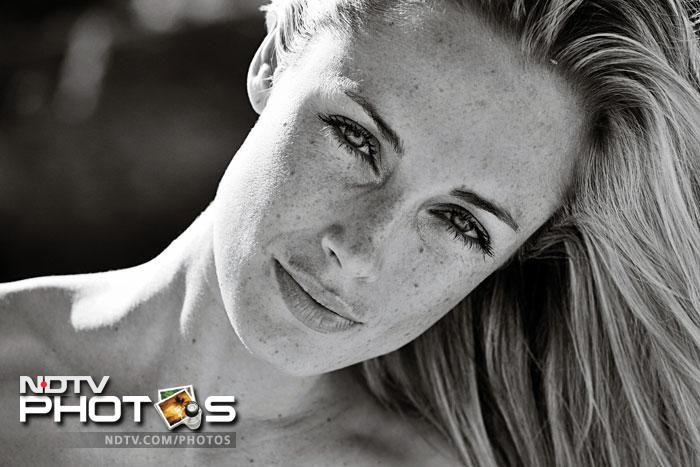 Reeva Steenkamp was a model by profession.