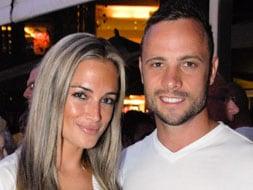 Oscar Pistorius: A Valentine Tragedy