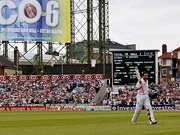 4th Test: England vs India, Day 3