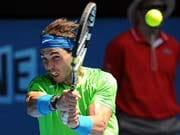 Australian Open: Highlights of Day 3