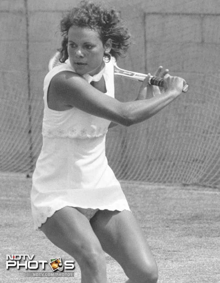 <b>Evonne Goolagong Cawley - Australian champion 1974, 1975, 1976, 1977</b><br><br> Had made three-consecutive finals appearances but it was not until 1974 that she took her first. And there was no stopping from here.<br><br> By the time she packed her racquet for good, she had a 39-9 win-loss record.