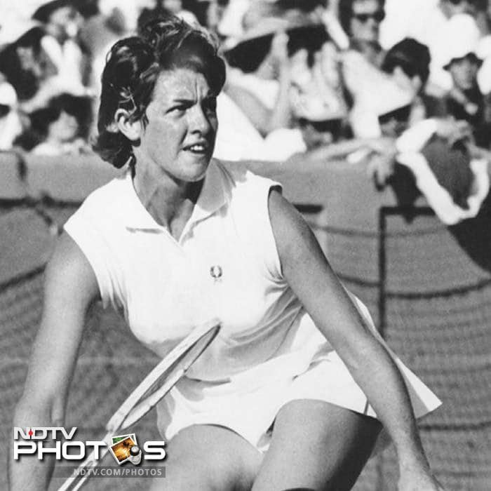 """<b>Margaret Court - Australian champion 1960, 1961, 1962, 1963, 1964, 1965, 1966, 1969, 1970, 1971,1973 </b><br><br> 11 singles and 5 doubles title Down Under makes her a legend par excellence here. She was just 17 when she made her debut in Adelaide. Her final appearance came in 1975 but she lost to a young Martina Navratilova. """"I have already achieved all my goals,"""" she had said after the match."""