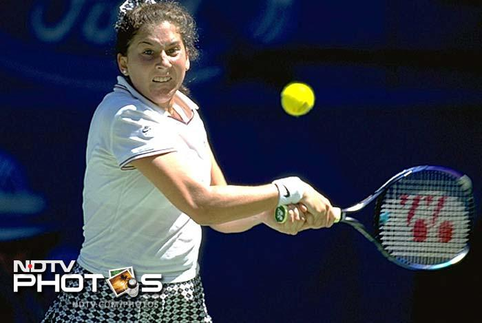 <b>Monica Seles - Australian champion 1991, 1992, 1993, 1996</b><br><br> Seles is known more for her comeback than her form here. She won the title the first time she appeared in the Australian Open. Won it again the next year but after being stabbed by a fan, things turned grim. Rivalry with Graf was intense as well.<br><br> She returned to the event in 1996 and looked like she had never been away. She breezed through to the crown and etched her name in gold Down Under.