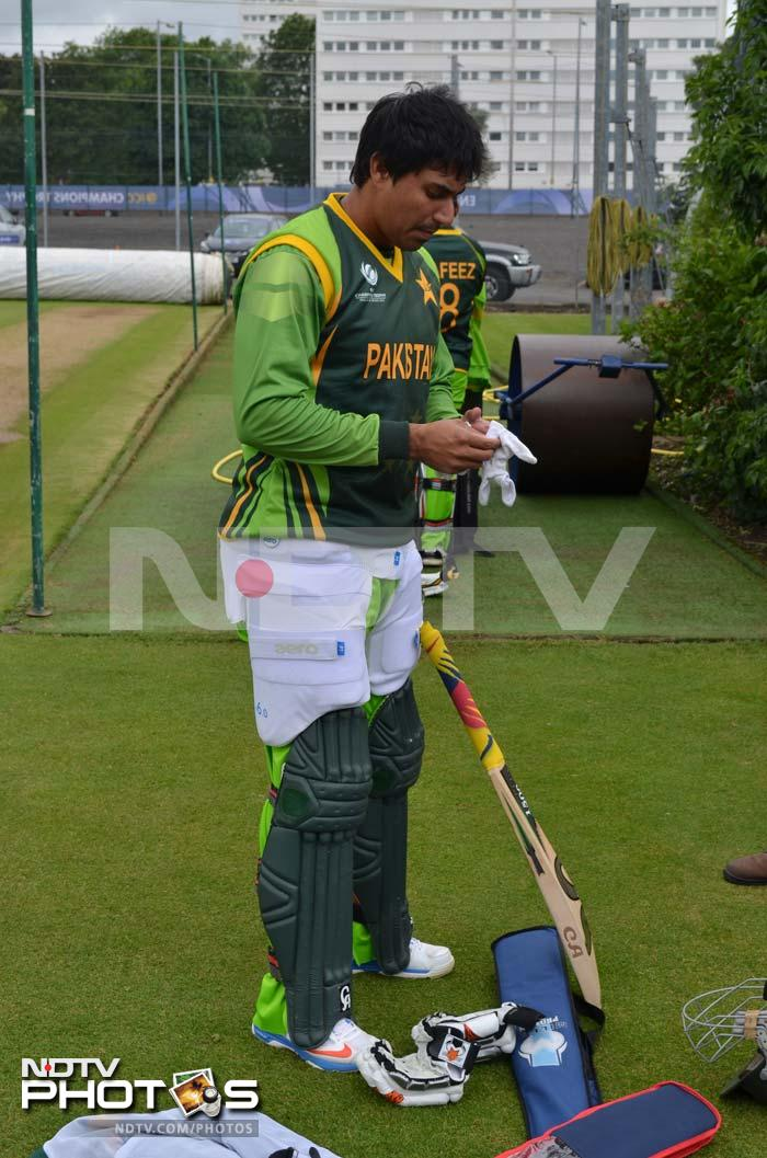 The other opener in Jamshed has been left to build the innings in both matches and he had replied with knocks of 50 and 42.