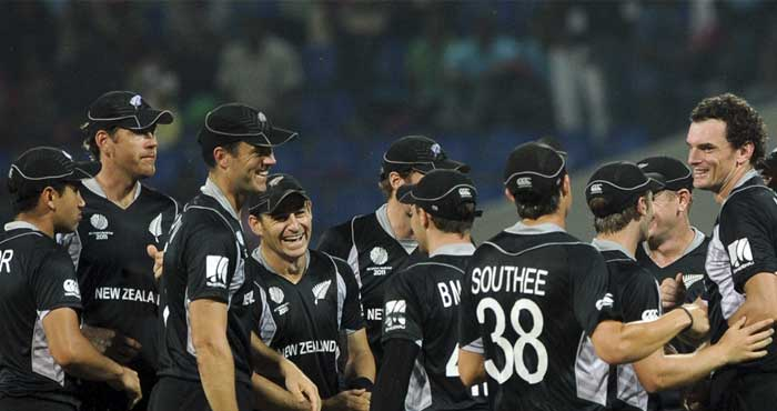 Though Taylor's innings was the high-point, the New Zealand bowling too remained immaculate and contributed to the win. New Zealand. They now will play Canada on Sunday while Pakistan face off against Zimbabwe a day later.