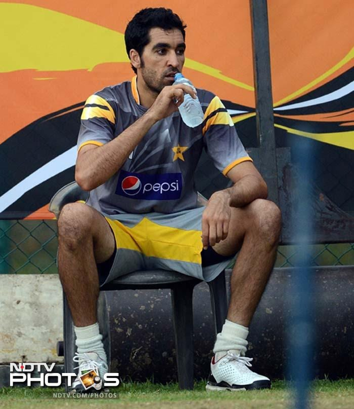 Umar Gul has been the most expensive bowler for Pakistan so far in the tournament. He has leaked run, literally. In the two group matches, he gave away runs at the rate of 11.71 with Bangladesh slapping 43 in his 3. <br><br>India in the warm-up match may have given him slightly more respect than due. His 4 cost 31 and he even got Gautam Gambhir's wicket. Mohammad Hafeez has said pace is a concern and India should target it and make it a scare for the opposition.