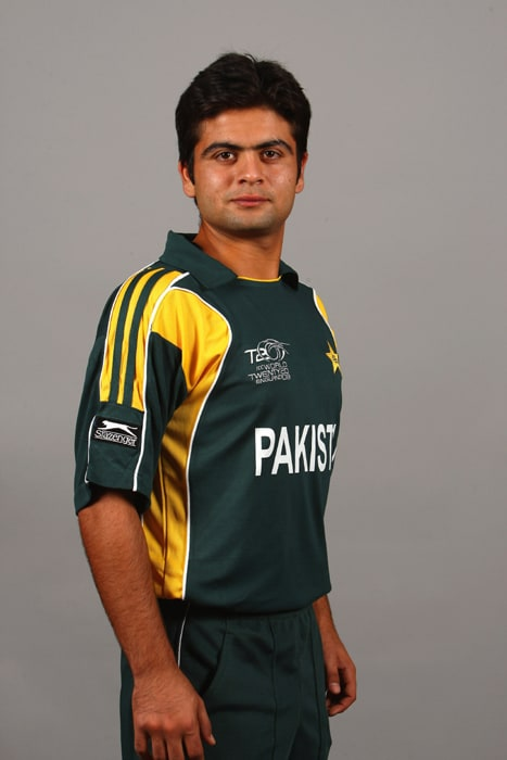 <b>AHMED SHAHZAD</b><br><br> <b>Age: </b>19.<b>Role: </b>Right-hand batsman, Right-arm medium pacer<br> <b>Stats: </b>ODIs 9, Runs 294, Highest 115, Average 36.75, Strike-Rate 76.76, Hundreds 1, Catches 2<br><br> Shahzad was touted as one of the best talents in Pakistan after he made his mark at Under-19 level, but disciplinary problems kept him away from the national team. He regained his berth after a prolific domestic season this year and now gives Pakistan an option as a hard-hitting opener.(Photo: Getty Images)