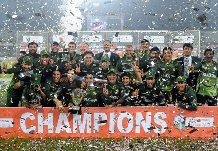 Pakistan have shown remarkable improvement over the last one year despite a coach-captain fall out and teams refusing to play in the country. All of that was rewarded much handsomely as they clinched the Asia cup in a nail-biting finish against Bangladesh.<br><br>The hosts, who had much to be proud about were understandably left in tears after coming so close to assuming the throne for the champions of Asia.