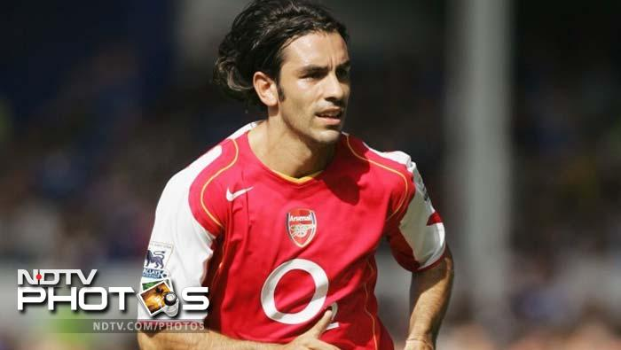 <b>Who's he:</b> This French midfielder is most remembered for his stint with Arsenal where he won three FA Cups and two EPL titles.<br> <b>Base Price:</b> $715,000<br> <b>Franchise:</b> Howrah (Syncsys Infotech)<br> <b>Sold At:</b> $800,000<br>