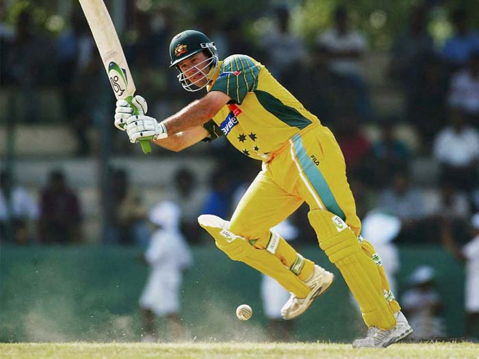 <b>164 off 105 balls vs South Africa, March 2006:</b> The historic match when, led by skipper Ponting, Australia massacared the Protean bowlers to post 434/4 in Johannesburg. He smashed 9 sixes and 13 fours to notch up a strike-rate of over 156. The fact that Australia still ended up on the losing side was only down to some exceptional batting by Herschelle Gibbs.