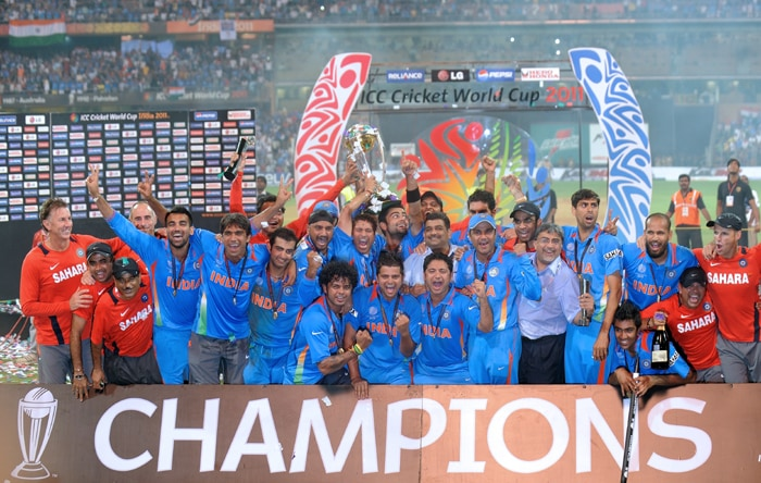 April 2, 2011 has been etched in the history of Indian cricket in gold as it was the day when India won the World Cup after 28 years. It was the biggest dream of every cricketer and every cricket fan that came true on that glorious night. India became the World Champions.<br><br>But since then much has changed and mostly not for a good reason.