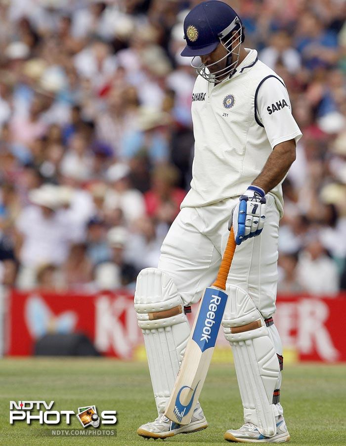 <b>India lost World No. 1 Test status:</b> England had dethroned India from the No. 1 spot in Tests after beating then 4-0 in the series. In ODIs too the journey has been downhill.