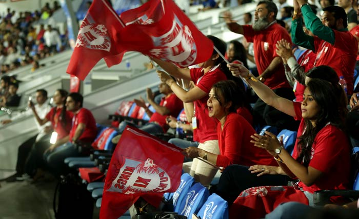 The results though have brought out the best in her - leaving her ardent fans in mesmerised awe. (BCCI image)