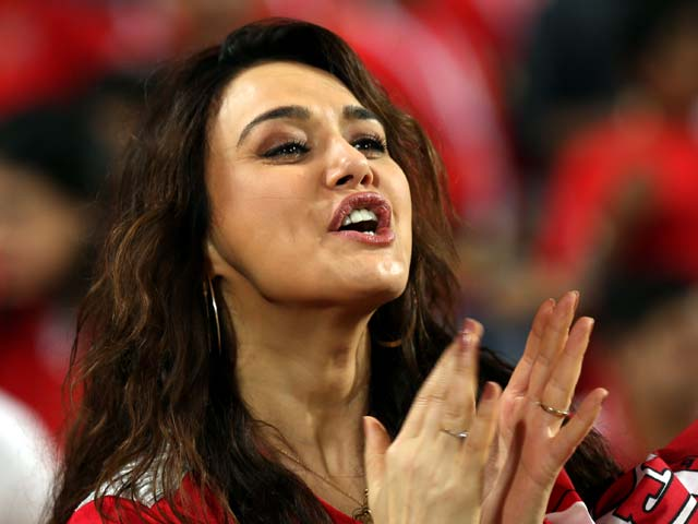 Will Preity Zinta Say Goodbye to the Indian Premier League?