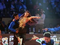 Photo : Indian Badminton Gets Bollywood Boost